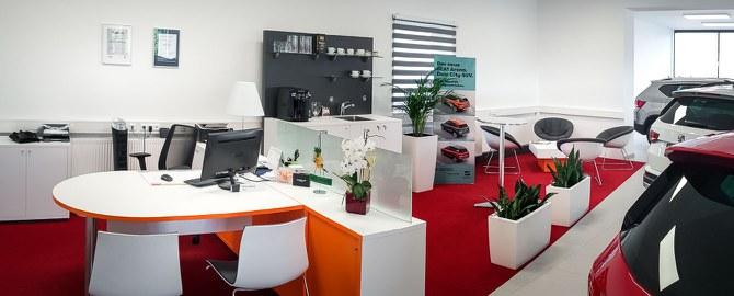 Autohaus Igerc GmbH