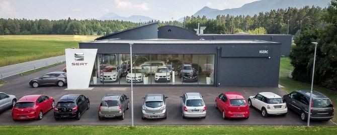 Autohaus Igerc